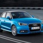 Оглашены цены на обновленный хэтч Audi A1 для рынка РФ