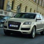 Внедорожную линейку Audi пополнит спортивный кроссовер Q8
