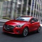 Mazda2 признана «Автомобилем года» в Японии