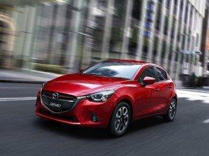 Mazda признана «Автомобилем года» в Японии