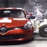 Рейтинг безопасных автомобилей 2012 — 2013