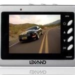 Обзор видеорегистратора Lexand LR-4500