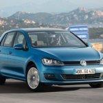 Volkswagen Golf прекрасно сдал краш-тесты в США