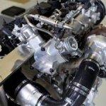 Инженеры Volvo сняли с 4-цилиндрового двигателя 450 л.с