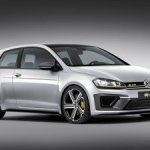Самый мощный Volkswagen Golf в истории модели поступит на конвейер