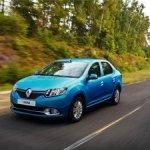 В России подорожали Renault Logan и Renault Sandero