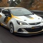 Озвучены российские цены на Opel Astra OPC Motorsport 2014