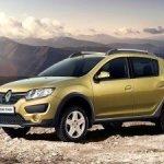 Озвучены цены на Renault Sandero Stepway нового поколения для России