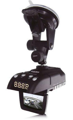 регистратор с радар-детектором