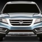 Honda Crosstour 2013: цена, фото, характеристики