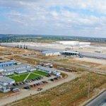 PSA Peugeot Citroën сокращает объемы производства в России