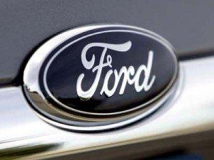 Ford продала более 50 тысяч автомобилей