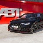 Audi RS6-R от ABT Sportslineпокажут в Женеве