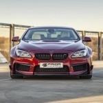 BMW 6-Series 2014 в тюнинге Prior Design (фото)