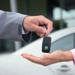 Продажа авто по ген. доверенности