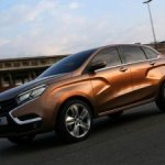 Lada XRay должна пройти краш-тесты Euro NCAP, — Олег Груненков