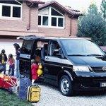 Volkswagen Multivan снова признан «Лучшим авто для семьи»