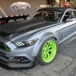 SEMA 2014: Ford Mustang RTR Spec 5 Concept