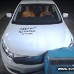 Седан Qoros 3 — самый безопасный китайский автомобиль