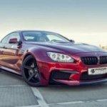 Тюнеры представили новый кузовной обвес для «шестерки» BMW