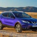 На британском автозаводе Nissan собрали 2-миллионный Qashqai