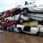 Госпрограмма утилизации в России быстро набирает обороты