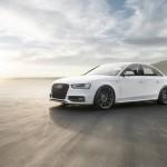Audi S4 в доработке Supreme Power