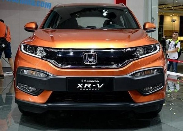 кроссовер Honda XR-V