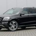 Mercedes-Benz GL-Class от Brabus