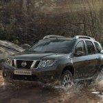 Nissan увеличит российские цены на 4 модели