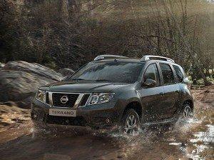 Nissan увеличит цены на 4 модели