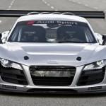 Audi R8 «подрос» до категории GT3, став заднеприводным