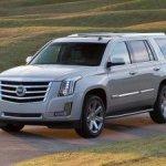Внедорожные флагманы Chevrolet и Cadillac будут выпускаться в России