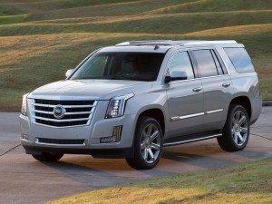 Chevrolet и Cadillac будут выпускаться в России