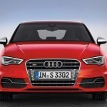 Цены на 3-дверный хетчбэк Audi S3 2014 в России