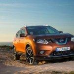 Новый Nissan Х-Trail начинают собирать в Санкт-Петербурге
