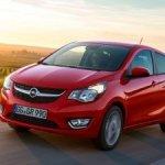 Opel официально представил свою самую бюджетную модель