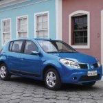В России прекращено производство «первого» Renault Sandero