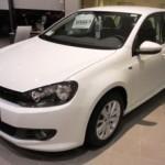 Volkswagen Golf R-Line 2012 в России: фото, цены, характеристики
