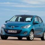 Mazda2 признана самым надежным недорогим авто с пробегом