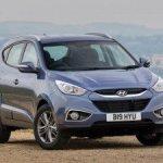 В России стартовали продажи «стильного» Hyundai ix35