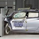 Acura TLX получила наивысшую оценку на краш-тестах в США