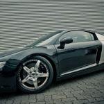 Тюнинг-пакет для Audi R8 от мануфактуры Graf Weckerle