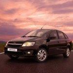 Компания АвтоВАЗ объявила об отзыве некоторых лифтбэков Lada Granta