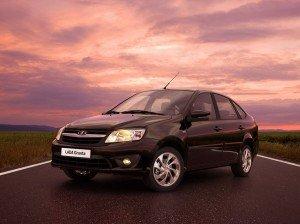 АвтоВАЗ объявила об отзыве некоторых лифтбэков Lada