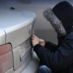 Украли гос номера с машины. Что делать?
