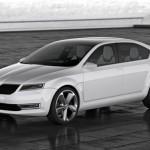 Новое поколение Skoda Octavia станет презентабельнее и подорожает