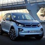 Самым «зеленым» автомобилем года в США признан BMW i3