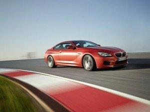 BMW обновила автомобили 6-й серии