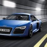 Обновлённый Audi R8 2013 модельного года
